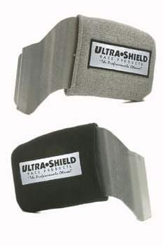 ULTRA SHIELD ALUMINUM HEAD SUPPORTS