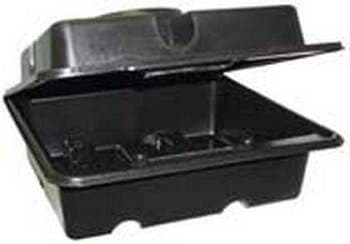 CARBURETOR TOTE BOX