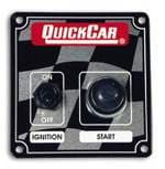 QUICKCAR IGNITION CONTROL PANELS