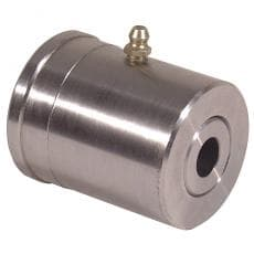 2-PIECE LOWER A-ARM STEEL BUSHING