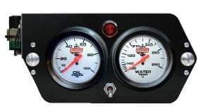 QUICKCAR SPRINT CAR GAUGE PANELS