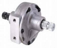 BILLET STEERING QUICKENER