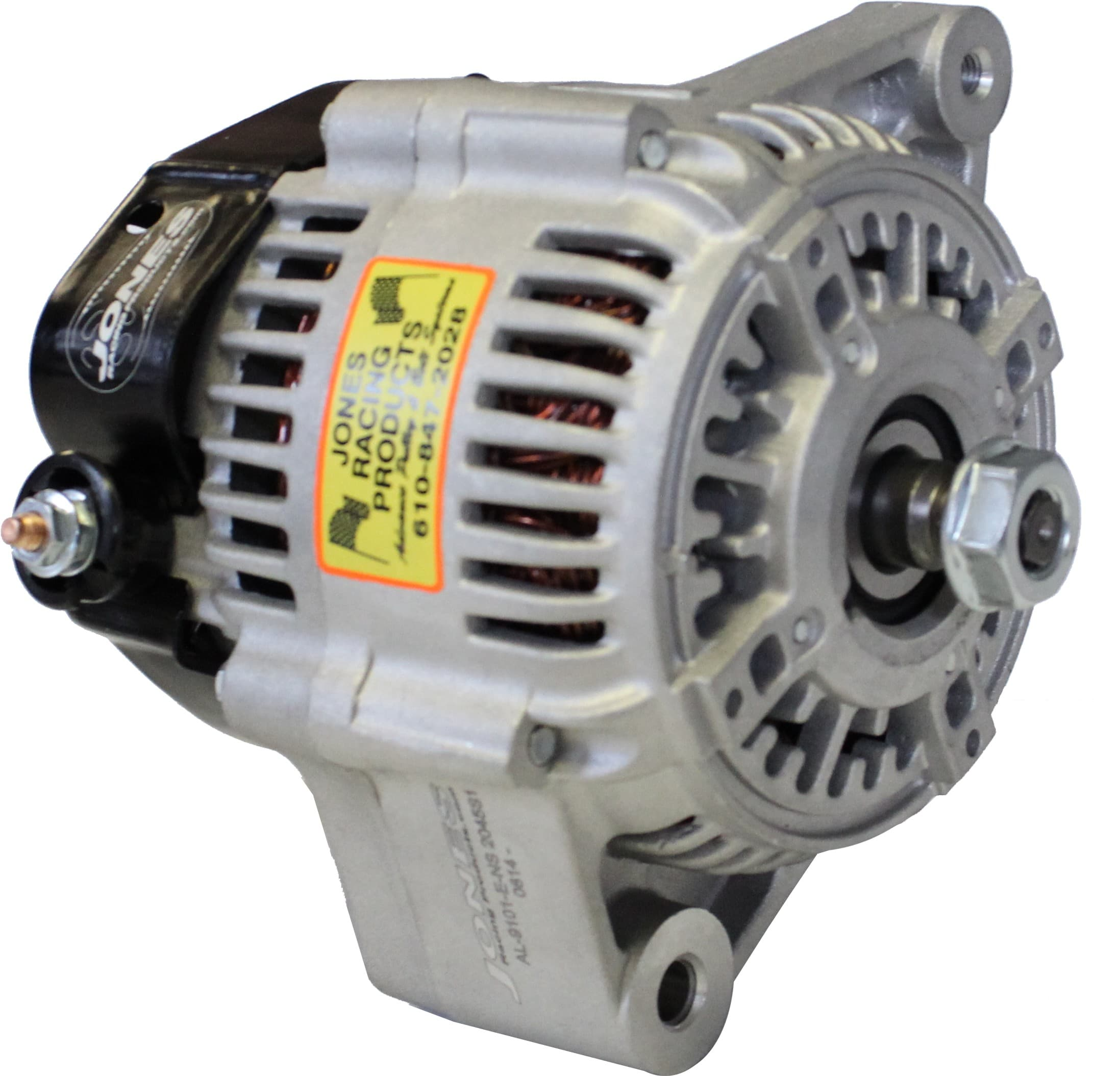 Jones Racing Products Alternator AL-9101-E-A