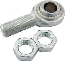 Steering Shaft Rod End Kit