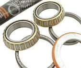 TIMKEN WIDE FIVE LOW DRAG  OUTER BEARING-CUP AND CONE ONLY