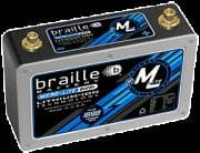 B128L Braille Micro-lite Lithium Battery