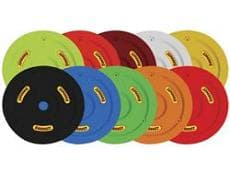 BASSETT PLASTIC WHEEL COVERS