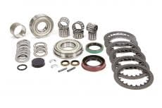 Bert Transmission 93 Full Rebuild Kit for Late Model
