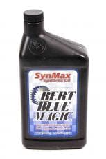 BERT Blue Magic Transmission Fluid