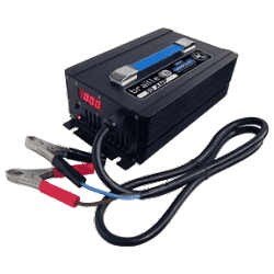 BRAILLE 12350L 50 Amp Hour 12 Volt Battery Charger