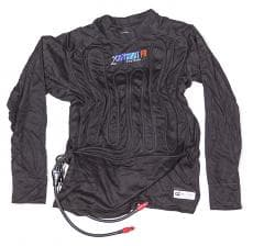 CoolShirt Systems 2Cool Long Sleeve Water Shirt Flame-Retardant SFI 3.3