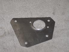 CTS 1978-88 Metric Monte Carlo Firewall bearing plate
