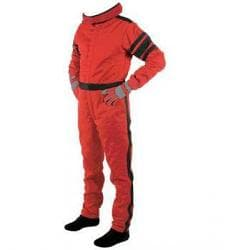 CTS RACE QUIP DRIVING SUIT KIT-One Piece Driving Suit Kit