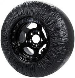 CTS Easy Wrap Tire Covers UMP Modified-12 PACK