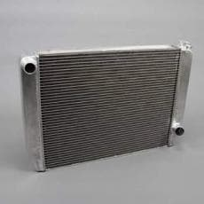 CTS Single Pass Race Pro Radiators