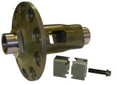 CTS Spool, Steel, 7.5 Ford, For 28 Spline Axles