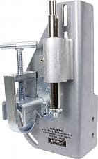 CTS TUBING NOTCHER Economy, Up to 2 in OD Tubing, Up to 45 Degrees Adjustment, Steel, Silver Paint, Kit
