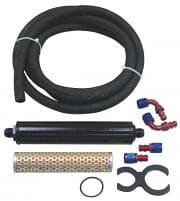CTS-8 GAS FUEL LINE KIT