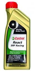 Castrol SRF React Racing Brake Fluid (2.11 Pints) DOT 4, 33.8 oz, Each