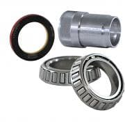 DRP PERFORMANCE Wheel Bearing Kit, Low Drag, Inner and Outer, Seal & Spacer, Wide 5 Hubs, Kit