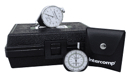 TIRE DUROMETER & TREAD DEPTH GAUGE SET
