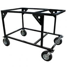 Steeter Super Stands Double & Triple Stackers