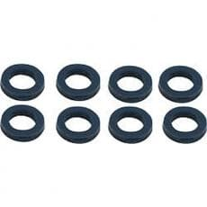 Nylon Fuel Bowl Screw Gaskets for Holley Carbs