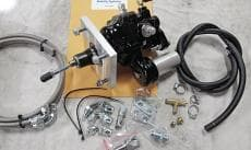 HYDRO BOOST POWER BRAKE CONVERSION KIT