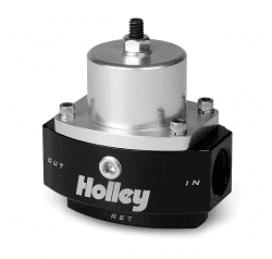 Holley HP Billet Fuel Pressure Regulators 12-845