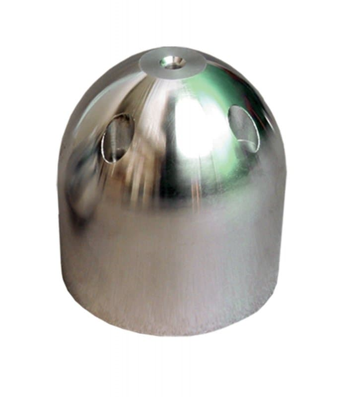 JOES 5 X 5 REAR DRIVE FLANGE COVER