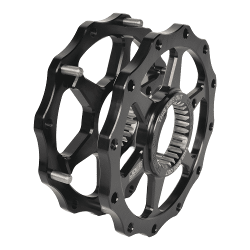 JOES Micro Sprint Quick Change Sprocket Carrier