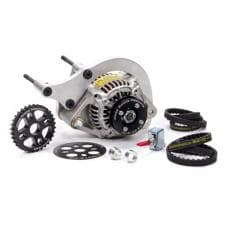 Jones Racing Alternator Drive Kits 2046-LS
