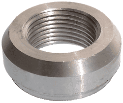 KEYSER Aluminum Pipe Bungs