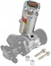 "KRC 4"" Bolt-On Reservoir Tank for Bell Housing"