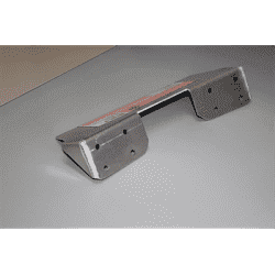 KIRKEY REAR SEAT MOUNT - ALUMINUM FOR 70 & 71 SERIES