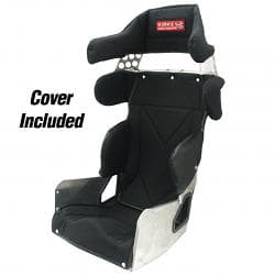 KIRKEY 70 Series - Standard 20 Degree Layback Full Containment Seat-LEGAL FOR DIRTCAR UMP 2019 RULES