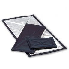 Longacre Standard Heat Shield Floor Mats