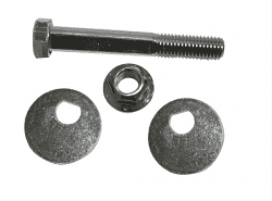 Federal Mogul Moog Front Alignment Cam Bolt Kit K100132