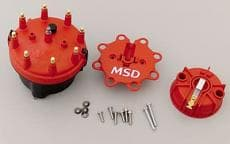 MSD Ignition 8445 - MSD Cap-A-Dapts