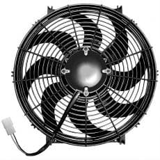 "MARADYNE 16"" HI-PERFORMANCE FAN-REVERSIBLE FOR LATE MODELS AND MODIFIEDS"