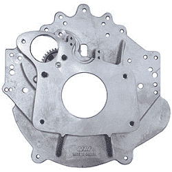 Bert Transmission NE Mod Bell Housing Less Flywheel And Coupler 300-NFC - Bell housing for northeast dirt modified.