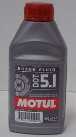 MOTUL ABS5.1 BRAKE FLUID