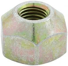 "METRIC 1"" LUG NUTS 12X1.50 MM-20 PACK"