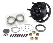 CTS-Pem, Winters STYLE STEEL 5X5 REAR HUB WITH COARSE STUDS