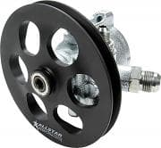 CTS GM POWER STEERING PUMP WITH V PULLEY
