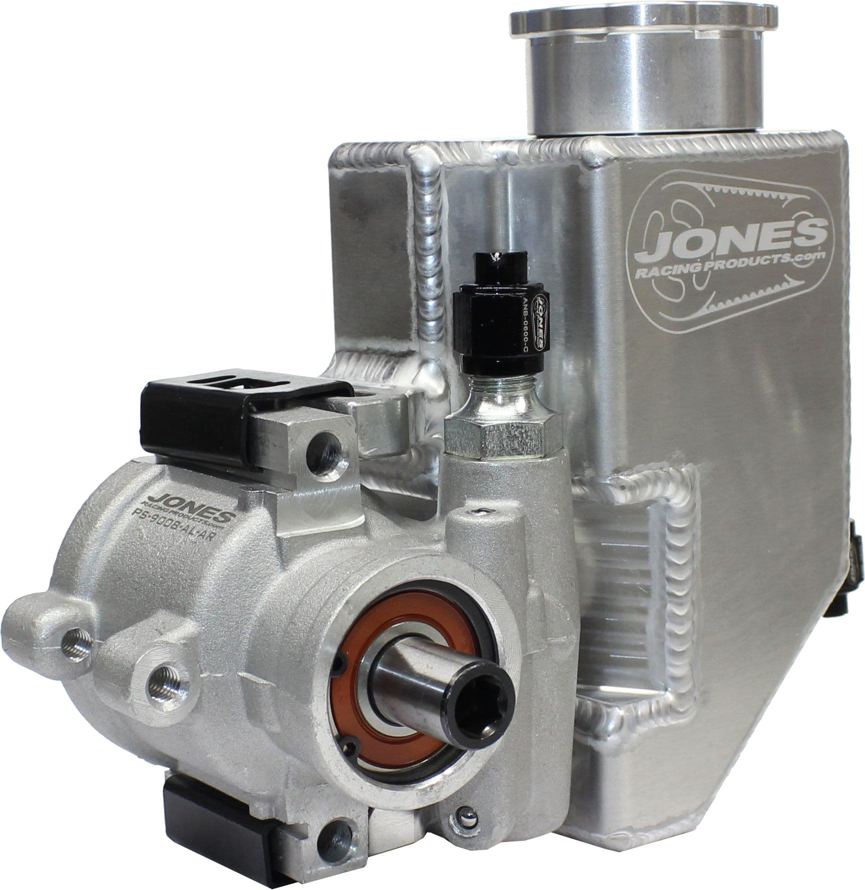 Jones Racing Power Steering Pumps PS9008-AL-AR