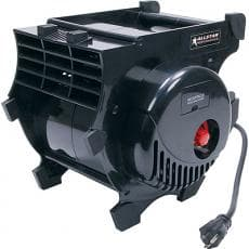 Pro Air Blower 300 CFM Fan-BLUE BLOWER STYLE