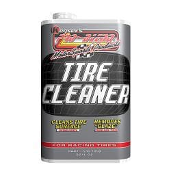 Pro Blend Tire Cleaner for Racing Tires