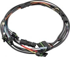 QUICKCAR 50-2034 Ignition Harness -Single Box Dual Trigger
