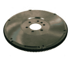 "RAM Flywheel Steel Late Ford 2000/2300 Neutral Balance 135 Tooth 8.5"" Diaphragm"